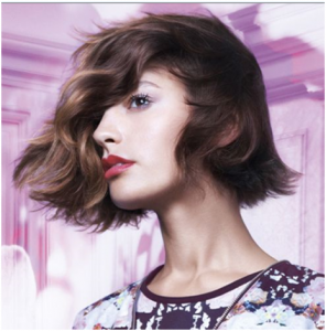 2013 Spring Hair Trends - Bob Haircut